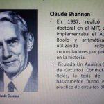 Claude Shannon6