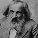 Dimitri Mendeleyev1
