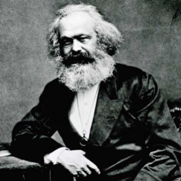 Karl Marx Kimdir Kaç Yaşında öldü Felsefesi Kısaca Hayatı Ve Eserleri