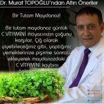 Murat Topoglu1