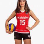 Yagmur Mislina Kilic1