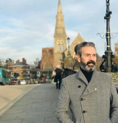 Ahmet Erkut1