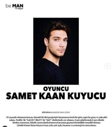 Samet Kaan Kuyucu1