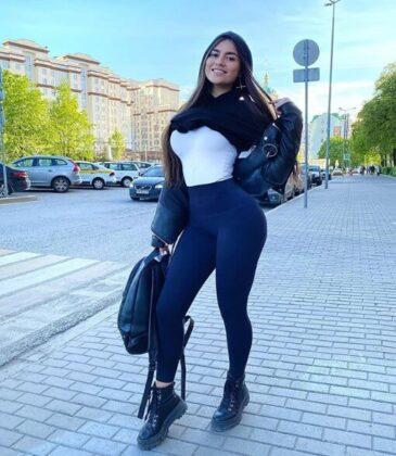 Valeriya Bearwolf2
