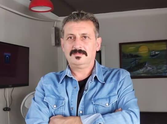 Serdar Ugursoy