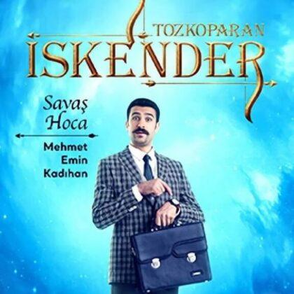 Mehmet Emin Kadihan1