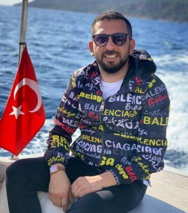 Azad Yilmaz4