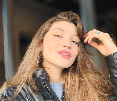 Lilya Irem Salman
