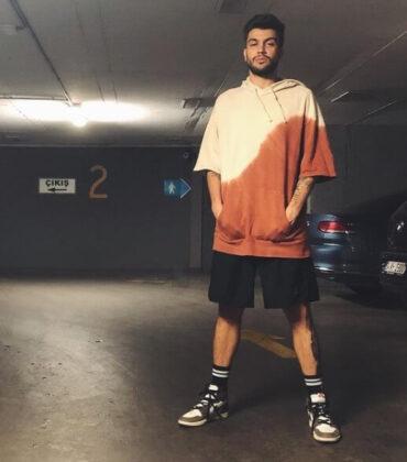 DJ Artz5