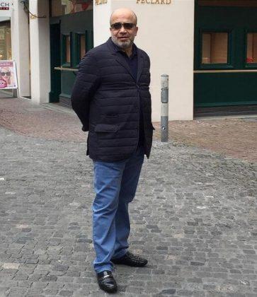 Murat Sancak1