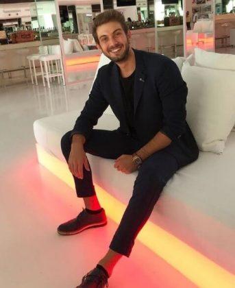 Mustafa Bademoglu1